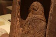 Antiguo Egipto en el MAN