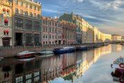 San Petersburgo - Viajes Iverem