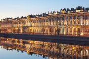 Viaje cultural Iverem San Petersburgo
