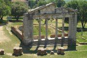 Apolonia - Viaje arqueológico Iverem