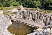 Butrinti - Viaje a Albania