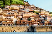 Durres - Viaje a Albania