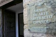 Viaje Cuenca arte abstracto - Museo