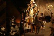 Señor de Sipán - Viaje Iverem a Perú