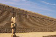 Chan Chan - Viaje arqueológico a Perú