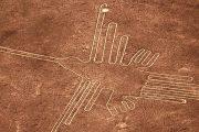 Líneas de Nazca - Viaje a Perú