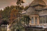 Palacio de Cristal - Visita Retiro