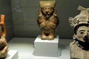 Viasita guiada al Museo de América