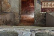 Ostia antica - Viaje cultural