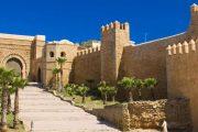 Viaje cultural a Marruecos