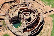 Motilla del Azuer - Viaje cultural Iverem