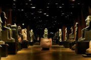 Museo egipcio de Turín - Antiguo Egipto