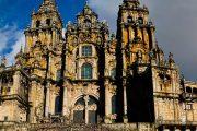 Catedral de Santiago - Escapada cultural Iverem