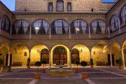 Hospital de Santiago en Úbeda - Vandelvira