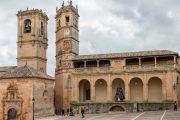 Vandelvira en Alcaraz