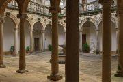 Vandelvira en Canena - Viaje cultural