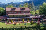 Hotel Spa rural Etxegana - Viajes Iverem