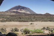Siete Cañadas Parque Nacional del Teide