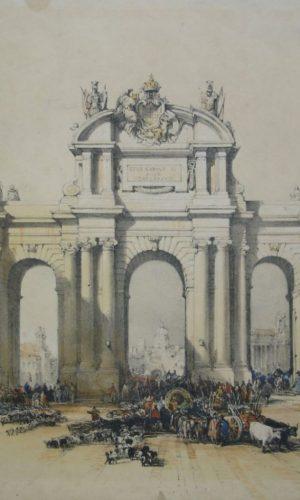 Historia de Madrid y sus lugares esenciales
